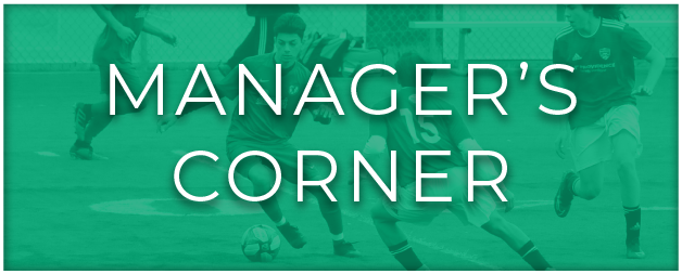 managers corner