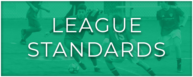 league standards